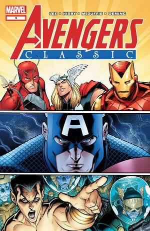 Avengers Classic Vol 1 4