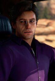 Bruce Banner (Earth-TRN814) from Marvel's Avengers (video game) 002