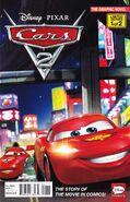 Cars 2 Vol 1 1