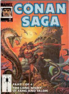 Conan Saga Vol 1 39