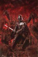 Darth Vader Vol 1 4 Textless