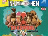 Deadpool & the Mercs for Money Vol 2 8