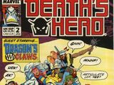 Death's Head Vol 1 2