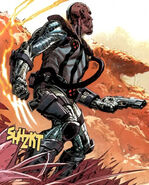 Deathlok Prime (Earth-10511) from Uncanny X-Force Vol 1 15 003