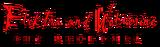 Elektra and Wolverine The Redeemer (2002) Logo
