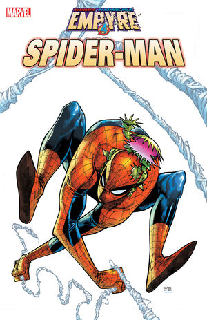 Empyre Spider-Man Vol 1 3