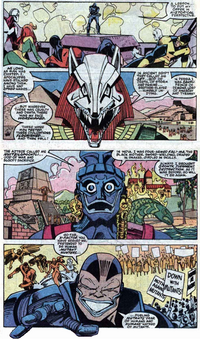 En Sabah Nur (Earth-616) from X-Factor Vol 1 24 0001