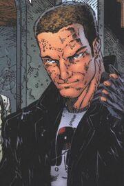 Hawksins (Earth-7642) from Backlash Spider-Man Vol 1 2 001