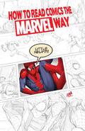 How to Read Comics the Marvel Way Vol 1 2