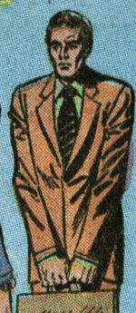 Howard Phillips (Earth-616) from Journey into Mystery Vol 2 5 0001