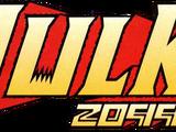 Hulk 2099 Vol 1
