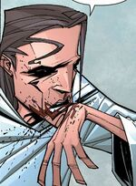 Hunt (Earth-616) from Captain America Vol 1 613 0001
