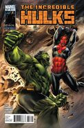 Incredible Hulks Vol 1 627