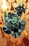 Indestructible Hulk Annual Vol 1 1 Textless
