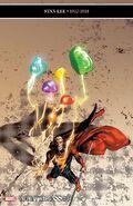 Infinity Wars Infinity Vol 1 1