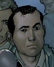 Jack (Reporter) (Earth-616) from Invincible Iron Man Vol 2 10 001