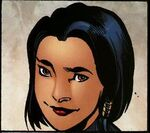 Jessica Vale (Earth-616) from New X-Men Academy X Yearbook Vol 1 1 0002
