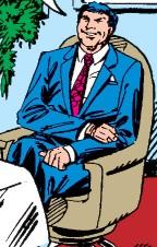 Juan (Roxxon) (Earth-616) from Iron Man Vol 1 244 0001