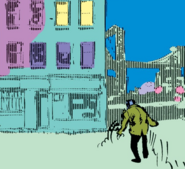 LaSalle Street from Punisher Vol 2 1 001