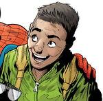 Luis from Friendly Neighborhood Spider-Man Vol 2 1 0001