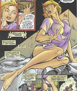 Martha Connors (Earth-616) from Spectacular Spider-Man Vol 1 239 0001