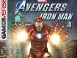 Marvel's Avengers: Iron Man Vol 1 1