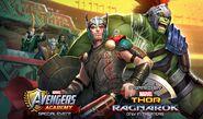Marvel Avengers Academy (video game) 020