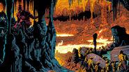 Matthew Murdock (Earth-616) and Moloids from Daredevil Vol 3 9 0001