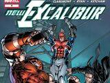 New Excalibur Vol 1 6