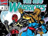 New Warriors Vol 1 18