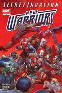 New Warriors Vol 4 15