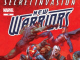 New Warriors Vol 4 15