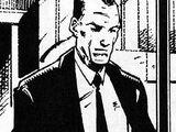 Niles Williams (Earth-616)