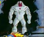 Nimrod (Earth-31393) from X-Men The Animated Series Season 1 11 001