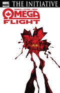 Omega Flight Vol 1 2