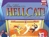 Patsy Walker, A.K.A. Hellcat! Vol 1 17