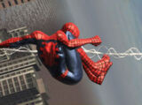 Spider-Man: Web of Shadows/Gallery