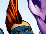 Peter van Zante (Earth-616)