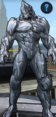 Poison Rhino from Spider-Man Unlimited (video game) 001