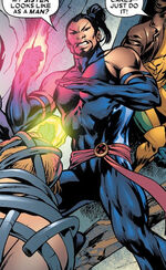 Psylocke (Earth-59222) from Uncanny X-Men Vol 1 462 page 13