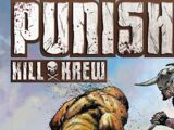 Punisher Kill Krew Vol 1 3