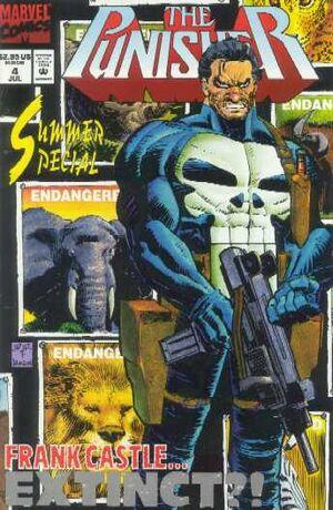 Punisher Summer Special Vol 1 4