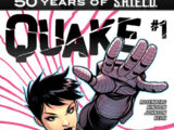 Quake: S.H.I.E.L.D. 50th Anniversary Vol 1 1