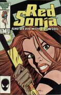 Red Sonja Vol 3 13