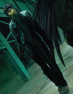 Richard Jones (Earth-616) from Immortal Hulk Vol 1 22 cover 001