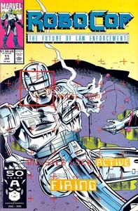 Robocop Vol 2 11