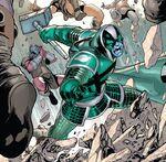 Ronan (Earth-616) from Thanos Imperative Devastation Vol 1 1 0001