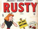 Rusty Comics Vol 1 13
