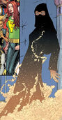 Sooraya Qadir (Earth-616) from New X-Men Vol 1 133 0001