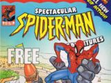 Spectacular Spider-Man (UK) Vol 1 60